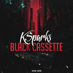 K. Sparks - Black Cassette ft. Snoh Ramos & Nation Artwork