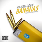 Kahali Oden - Bananas Artwork