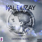 Kal Duzay - Naked Hussle Artwork