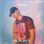 Kalin White - Twisted Artwork