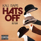 Kali Raps ft. Termanology, Moufy & C-Scharp - Summertime Artwork