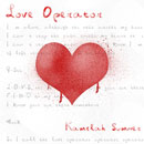 Kamilah Sumner - Love Operator Artwork
