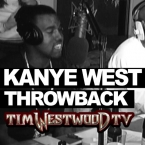 Kanye West - 2004 Tim Westwood Freestyle Artwork