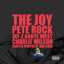 Kanye West ft. Pete Rock, Jay-Z, Charlie Wilson, Curtis Mayfield & Kid Cudi - The Joy Artwork
