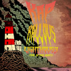 Kap Kallous - Lighthouse Artwork