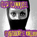 Kap Kallous - Nothings Free Artwork