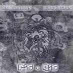Kap Kallous & Vikto Beats - P's & Q's Artwork