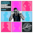 Kardinal Offishall ft. Akon - Body Bounce Artwork