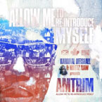Kardinal Offishall ft. Nottz & Shi Wisdom - Mr. Parker Artwork