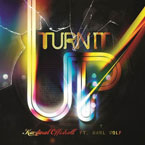 Kardinal Offishall ft. Karl Wolf - Turn It Up Artwork