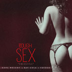 Kay Cola ft. Hope Wright & Skyzoo - Rough Sex [Freestyle] Artwork