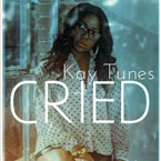 Kay Tunes - Cried Artwork