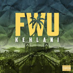 Kehlani - FWU Artwork