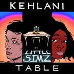 Kehlani - Table ft. Little Simz Artwork