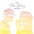 Kehlani - The Way ft. Chance The Rapper Artwork
