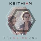 Keithian - The Weird One Artwork