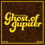 Keith Masters - Ghost of Jupiter Artwork