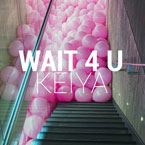 KEIYA - Wait 4 U Artwork