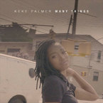 KeKe Palmer - Many Things Artwork