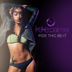 Keke Palmer ft. B.o.B - Ride This Beat Artwork