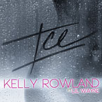 Kelly Rowland ft. Lil Wayne - ICE Artwork