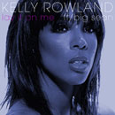 Kelly Rowland ft. Big Sean - Lay It On Me Artwork