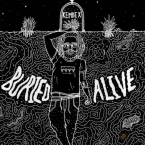 Kembe X - Buried Alive Artwork
