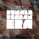 Kendrick Lamar ft. RZA - Ronald Reagan Era Artwork