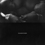 Kendrick Lamar - The Blacker The Berry Artwork
