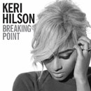 Keri Hilson - Breaking Point Artwork