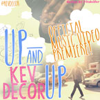 Kev Decor - UP & UP Artwork