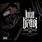 Kevin Gates ft. Curren$y - Just Ride Artwork