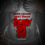 Kevin Cossom ft. Ariez Onasis - Ready Set Go Artwork