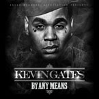 Kevin Gates - Arm and Hammer Artwork