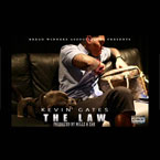 Kevin Gates - The Law Artwork