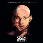 Kevin Lester - Hear Me Go Artwork