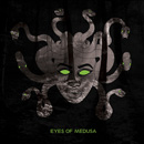 Kevin Sinatra ft. Elle Maxwell - Eyes of Medusa Artwork