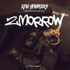 Kevo Hendricks - 2morrow ft. Ab-Soul & Kenhood Artwork