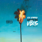 Kevo Hendricks - Summertime Vibes (Hot Sh*t) Artwork