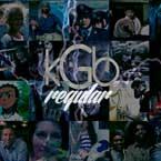 kGb - Regular Artwork