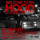 DJ Khaled ft. Various Artists - Welcome to My Hood (Remix) Artwork