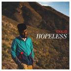 Khalid - Hopeless Artwork