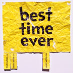 Khari Mateen - Best Time Ever Artwork