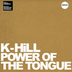 K-Hill - Power of the Tongue II Artwork