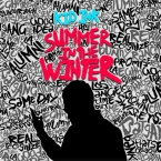 Kid Ink - Summer In The Winter ft. Omarion Artwork
