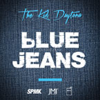 The Kid Daytona - Blue Jeans Artwork