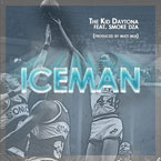 The Kid Daytona ft. Smoke DZA - Ice Man Artwork
