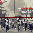 Ivory Coast Crime Scene Artwork