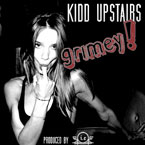 Kidd Upstairs - Grimey! Artwork