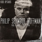 Kidd Upstairs - Philip Seymour Hoffman Artwork